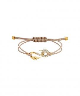 Swarovski Power Hook Joia Pulseira Mulher 5508527
