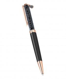Swarovski Crystalline Feather Esferográfica Mulher 5511232