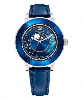 Swarovski Octea Lux Moon Relógio Mulher 50th Anniversary First Moon Landing 5516305