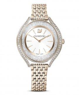 Swarovski Crystalline Aura Relógio Mulher 5519456