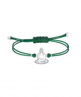 Swarovski Power Buddha Joia Pulseira Mulher 5523173
