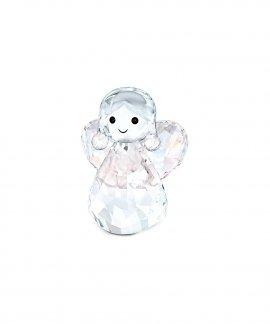 Swarovski Rocking Angel Decoração Figura de Cristal Adorno 5533945