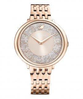 Swarovski Crystalline Chic Relógio Mulher 5547611