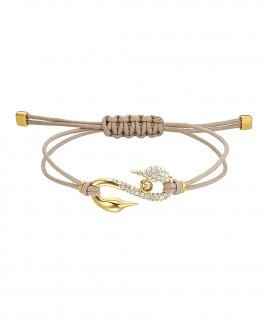 Swarovski Power Hook Joia Pulseira Mulher 5551806