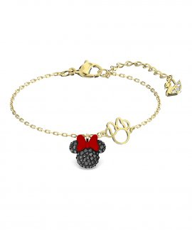 Swarovski Mickey and Minnie Joia Pulseira Mulher 5566690