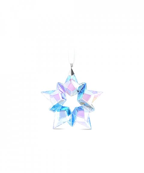 Swarovski Ice Star Decoração Figura de Cristal Adorno 5576238