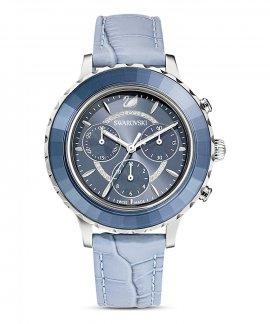 Swarovski Octea Lux Chrono Relógio Cronógrafo 5580600