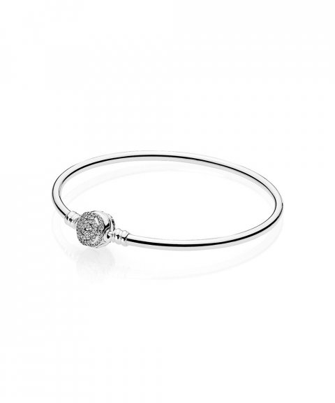 Pandora Disney Beauty and the Beast Joia Pulseira Mulher 590748CZ