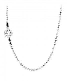 Pandora Essence Beaded Necklace Joia Colar Mulher 596005