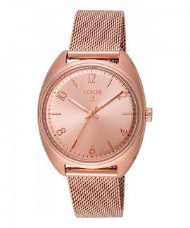 Tous Retro Relógio Mulher 600350265