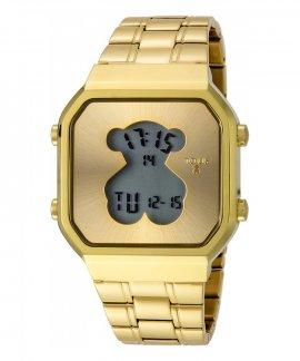 Tous D-Bear SQ Relógio Mulher 600350285