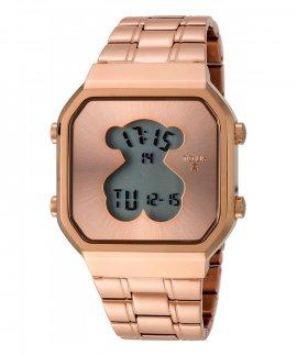 Tous D-Bear SQ Relógio Mulher 600350290
