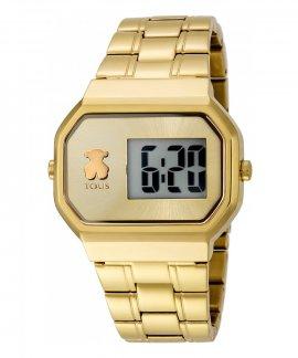 Tous D-Bear Relógio Mulher 600350300