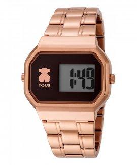 Tous D-Bear Relógio Mulher 600350305
