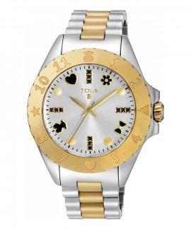 Tous New Motif Relógio Mulher 600350370