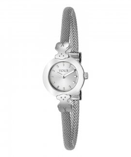 Tous Chic Mesh Relógio Mulher 600350455