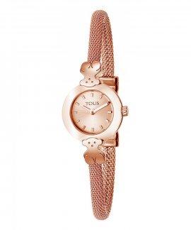 Tous Chic Mesh Relógio Mulher 600350465