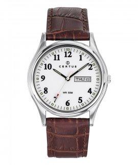 Certus Relógio Homem 610483