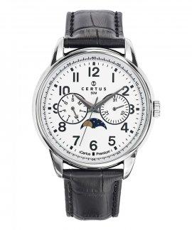 Certus Premium Relógio Homem 610855