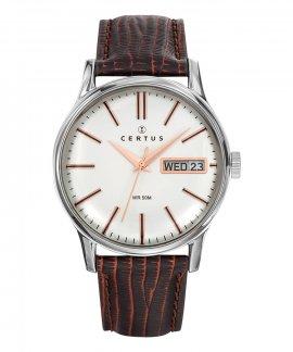 Certus Relógio Homem 610922