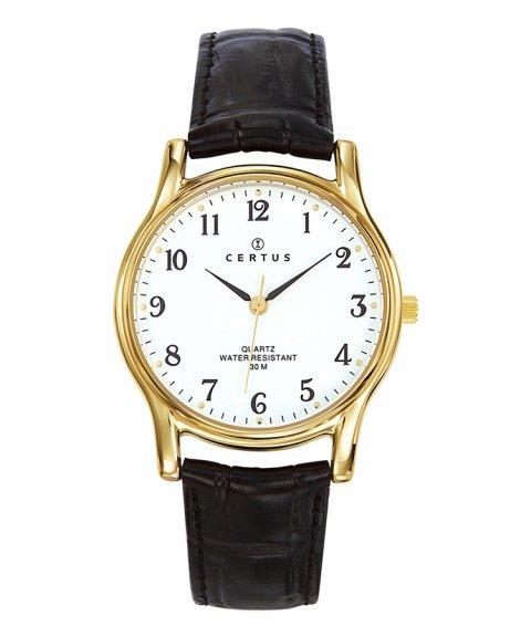 Certus Relógio Homem 611240