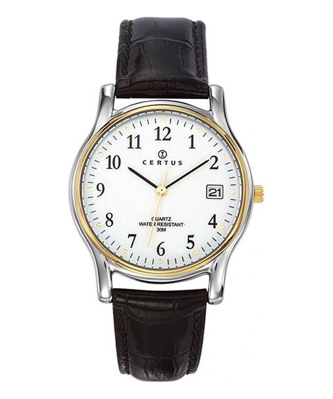 Certus Relógio Homem 611273