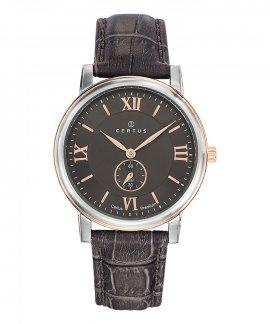 Certus Premium Relógio Homem 611295