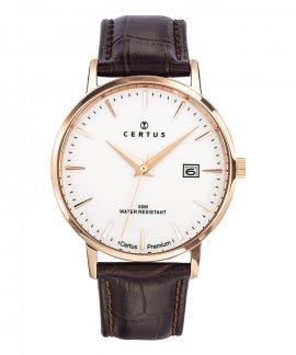 Certus Premium Relógio Homem 612390