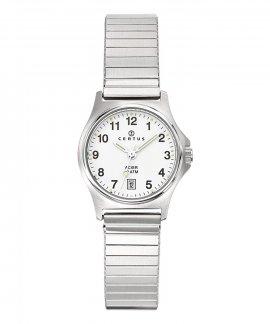 Certus Relógio Mulher 625020