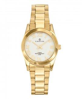 Certus Relógio Mulher 630757