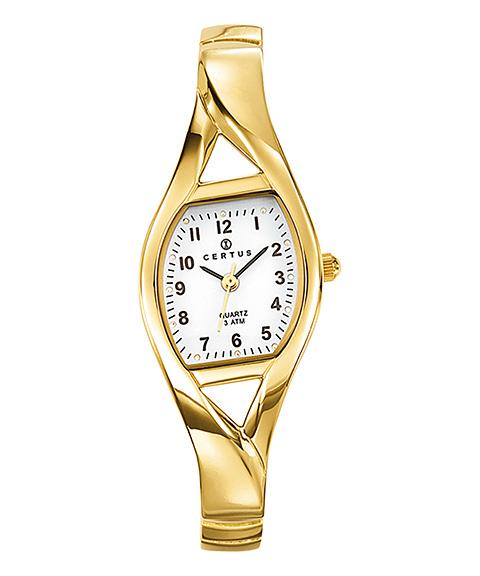 Certus Relógio Mulher 631645