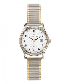 Certus Relógio Mulher 642318