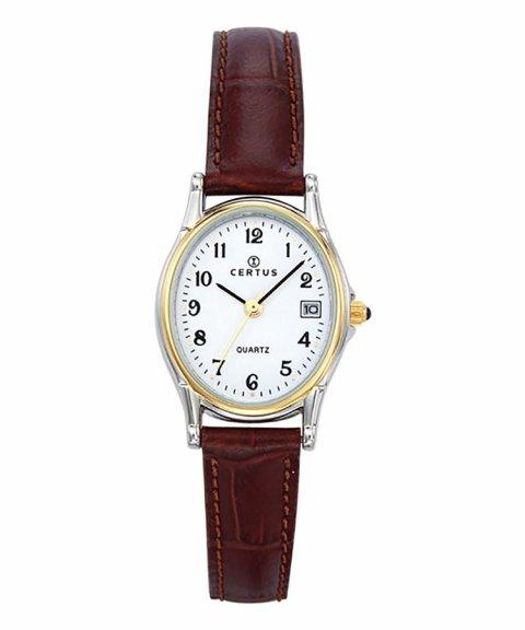 Certus Relógio Mulher 645332