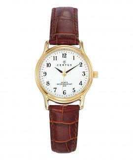 Certus Relógio Mulher 646239