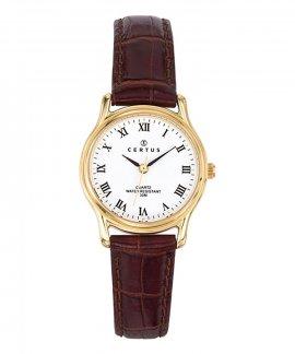 Certus Relógio Mulher 646241