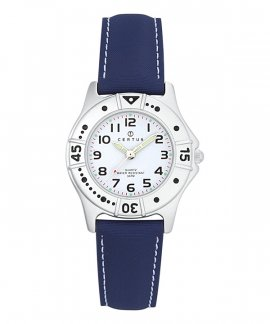 Certus Junior Relógio Menino 647401
