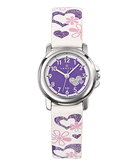 Certus Junior Relógio Menina 647457