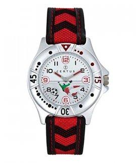 Certus Junior Relógio Menino 647472