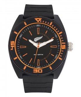 All Blacks Relógio Homem 680145