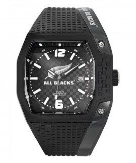 All Blacks Kia Ora Relógio Homem 680150