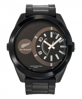 All Blacks Kia Ora Relógio Homem 680174