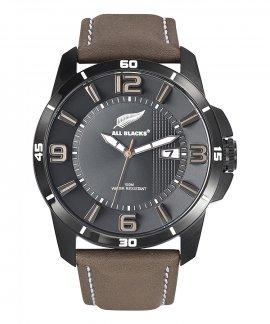 All Blacks Kaha Relógio Homem 680234