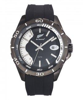 All Blacks Relógio Homem 680286