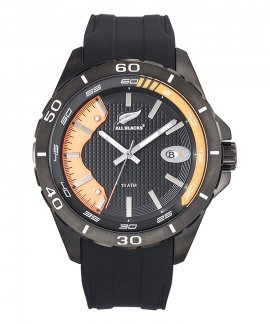 All Blacks Relógio Homem 680287
