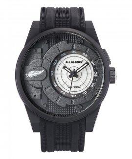All Blacks Relógio Homem 680289