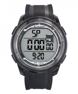 All Blacks Relógio Homem 680295