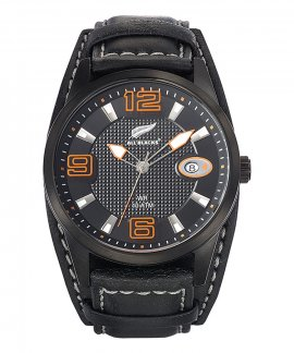All Blacks Relógio Homem 680297