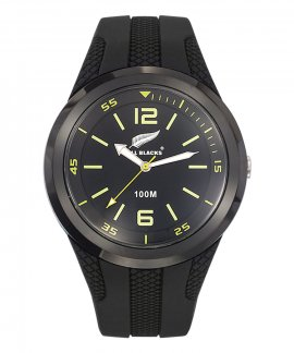 All Blacks Relógio Homem 680316