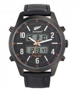 All Blacks Relógio Homem 680328