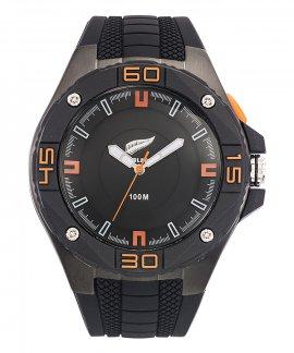 All Blacks Relógio Homem 680341